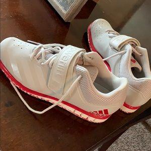 Men's Adidas Powerlift Shoes